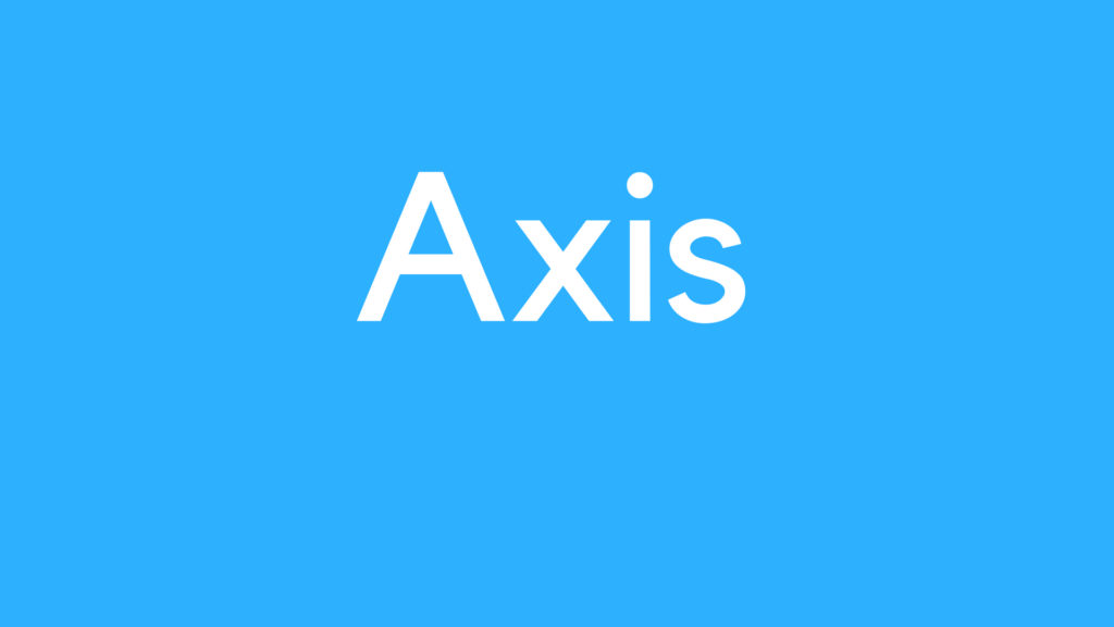 Aedical Definition of Axis