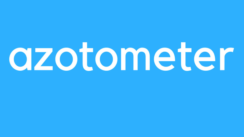 medical Definition of azotometer