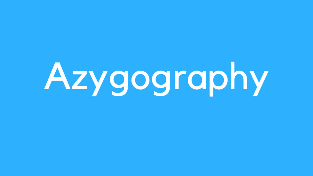 medical Definition of azygography