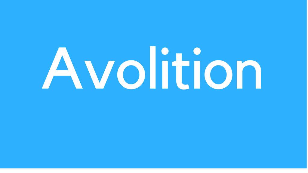 Medical Definition of Avolition