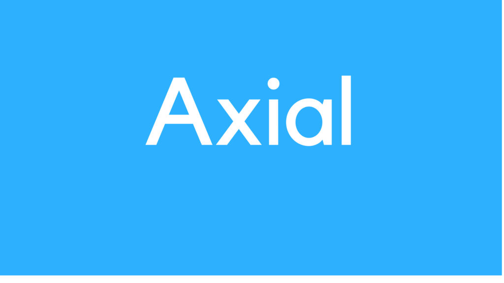 Medical Definition of Axial