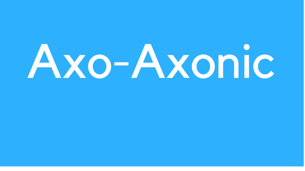 Medical Definition of Axo-Axonic