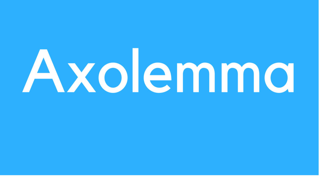 Medical Definition of Axolemma