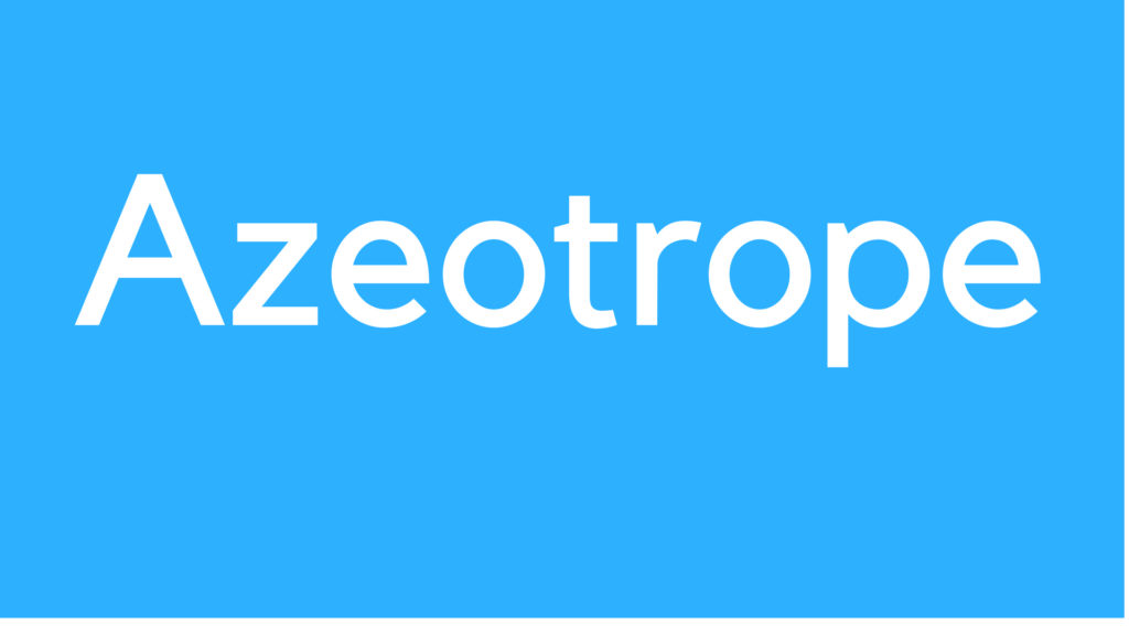 Medical Definition of Azeotrope