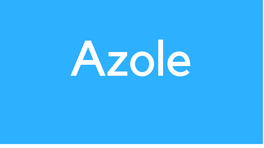 Medical Definition of Azole